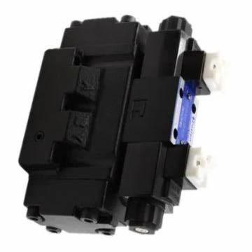 Vickers PV016R1K1T1NELB PV pompe à piston