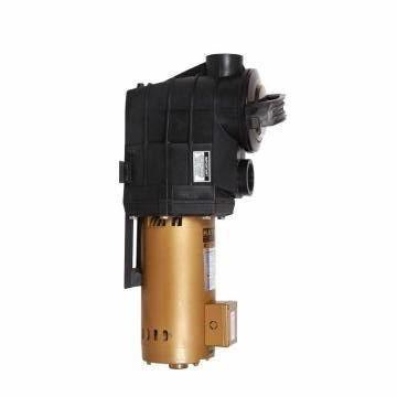 Hengyuan 400YCY-14-1B CY pompe à piston