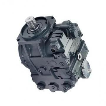 Hengyuan 32MCY14-1B CY pompe à piston
