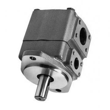Vickers PVB6-LSW-20-CG-11-PRC PVB pompe à piston
