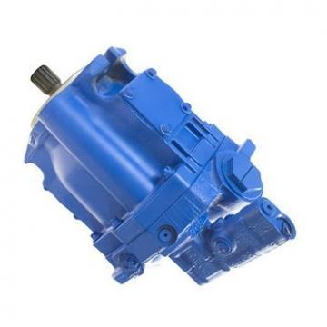 Vickers PFB20-L-10-PRC PVB pompe à piston