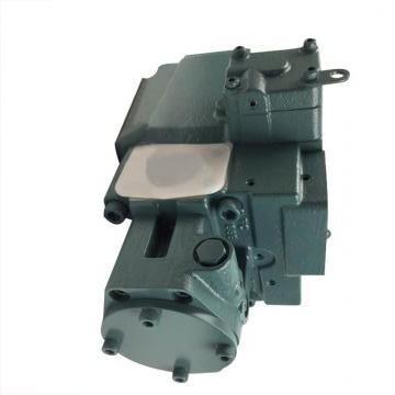 Vickers PV016R1K1AYNMMC+PGP511A0140CA1 PV 196 pompe à piston