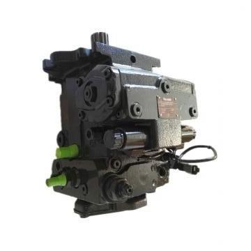 Vickers PV032R1K1A1VFDS PV pompe à piston