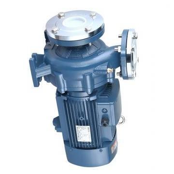 Vickers PFBQA20-R-10-PRC PVB pompe à piston