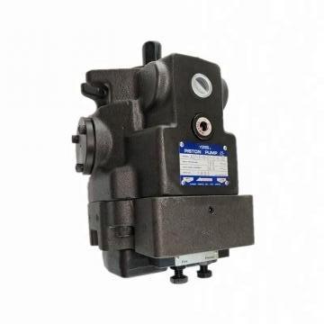 Vickers PVB5RS20C11 PVB pompe à piston
