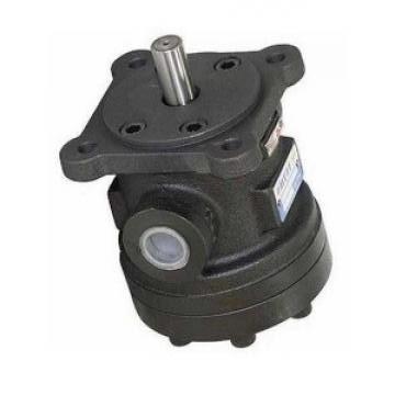 Vickers PVB45-FRSF-20-C-11 PVB pompe à piston
