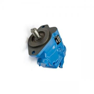 Vickers PVB29RSY20C11 PVB pompe à piston