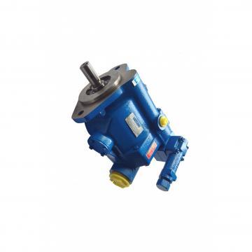 Vickers PVB15-LS-31-CG-11 PVB pompe à piston