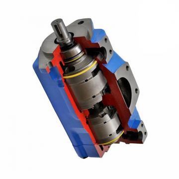 Vickers 3525V25A14-1CC-22R Double pompe à palettes
