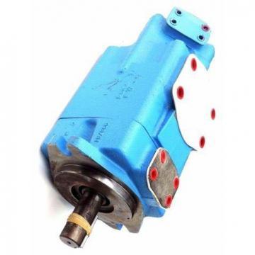 Vickers 3520V38A11-1AA22R Double pompe à palettes