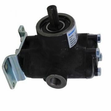 Hengyuan 32YCY14-1B CY pompe à piston