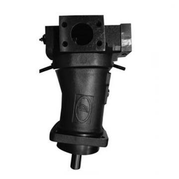 Vickers PV016R1K1AYNMFW+PGP511A0270CA PV 196 pompe à piston