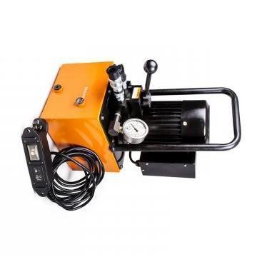 Vickers PV016R1K8AYNMMC+PGP511A0080CA1 PV 196 pompe à piston