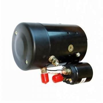Vickers PV016R1E1T1N00145 PV 196 pompe à piston
